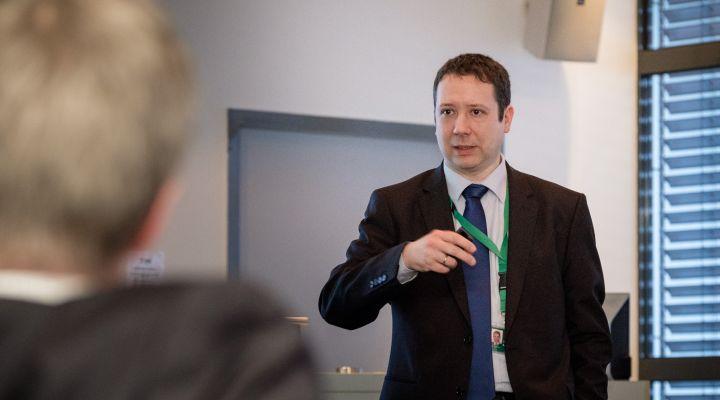 WVEB-Workshop Herausforderung Nachhaltigkeit