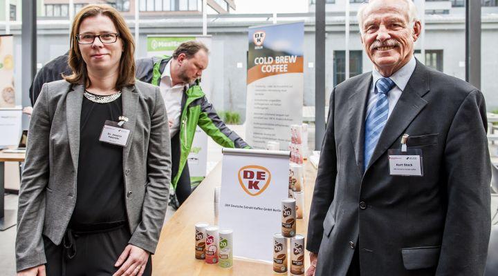 Deutsche Kaffee Extrakt GmbH (DEK)