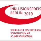 Inklusionspreis 2019