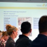 Forum Schichtplanung in der Praxis