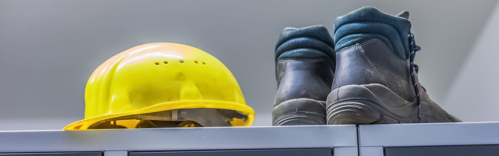 Arbeitsschutz / Unfallverhütung