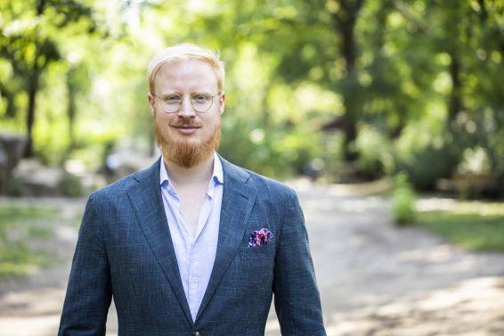 shyftplan-Gründer Jan-Martin Josten