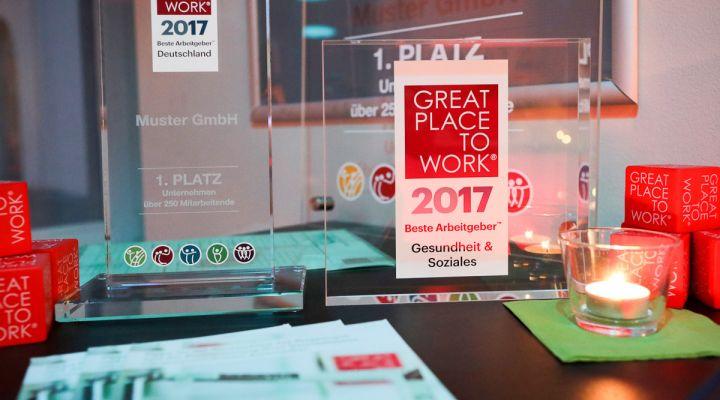 Great Place to Work® Berlin-Brandenburg