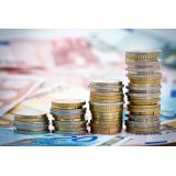Haushalt - Finanzierung