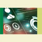 Flyer Betriebliches Gesundheitsmanagement