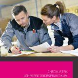 Checkliste Lehrerbetriebspraktikum