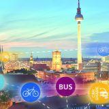 Intelligente Mobilität für Berlin
