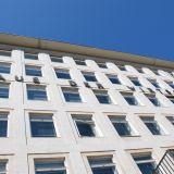 Das Haus der Wirtschaft  © UVB