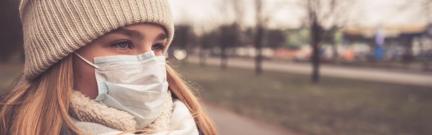 Virus Corona Infektion Schutz Krankheit Pandemie
