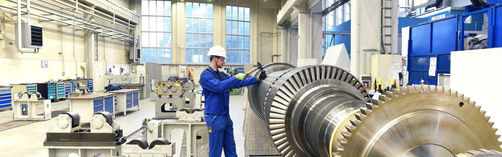 Deutsche Industrie