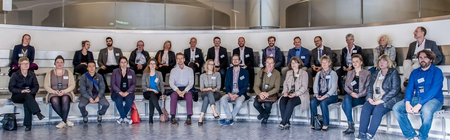 Innovationstag Ernährungswirtschaft 2017