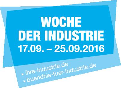 Woche der Industrie
