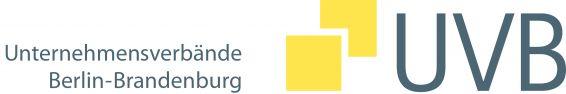 Das UVB-Logo in der Standardversion  © UVB