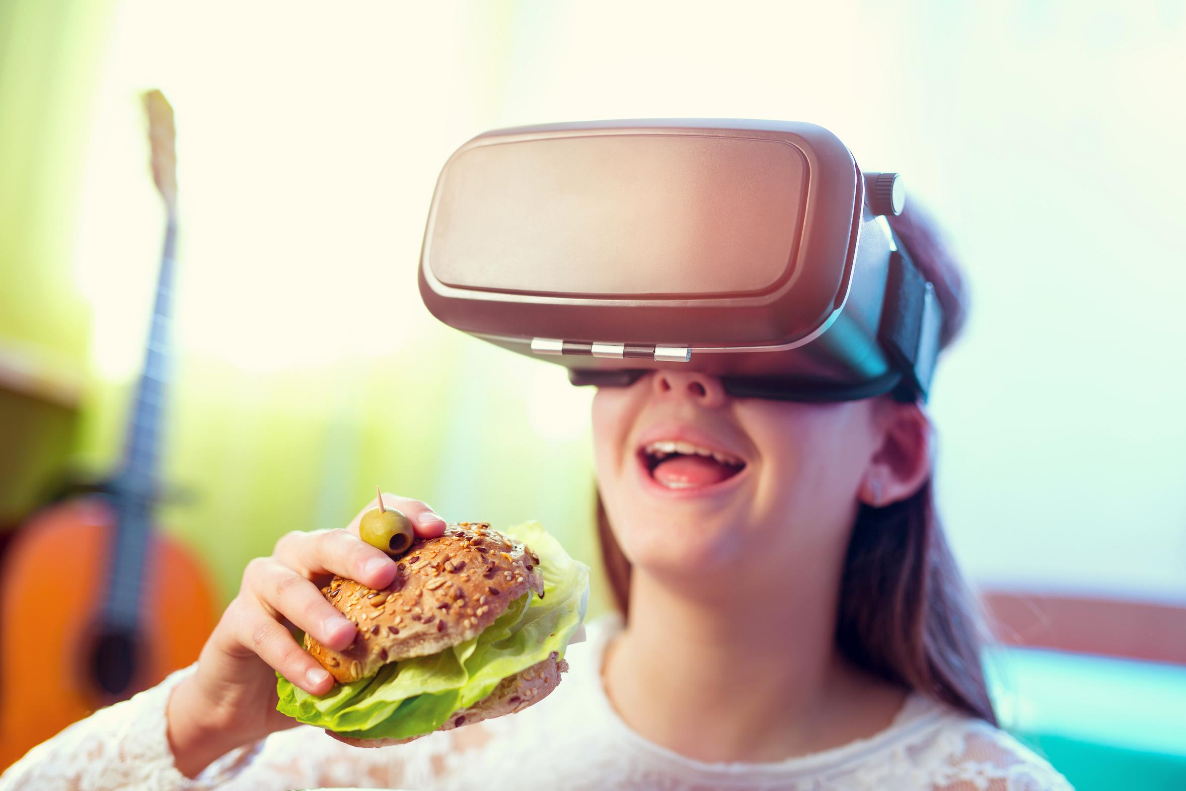 Großartig Fast Food Service Fortsetzen Proben Ideen - Beispiel ...